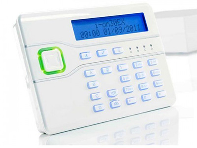 Security Alarms - Southampton Portsmouth