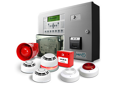 Business Security Alarms