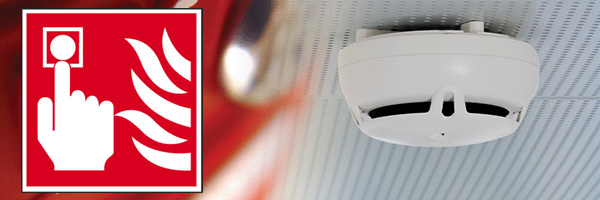 Fire Alarm - Security Systems - Hampshire